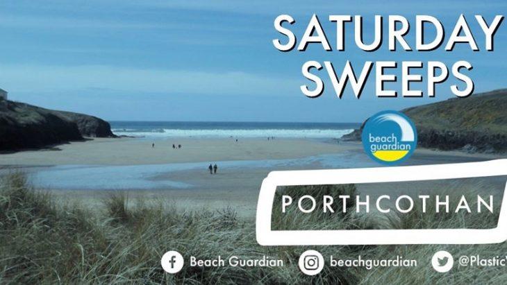 Beach Guardian – Porthcothan Bay, Padstow, UK