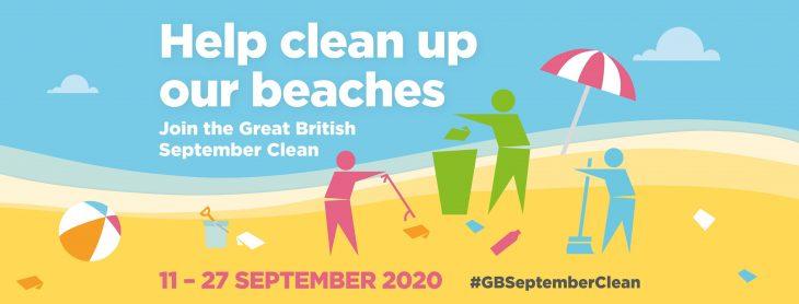 Beach Guardian #GBSeptemberClean Beach Clean – Harlyn Bay Beach