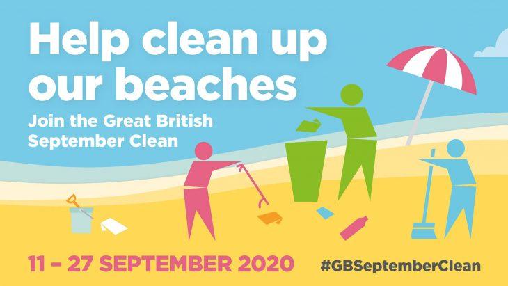 Beach Guardian #GBSeptemberClean Beach Clean – Trevone